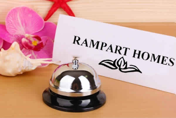 Rampart concierge service when you need it