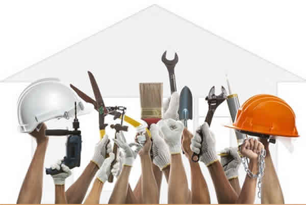 concierge service for home repairs