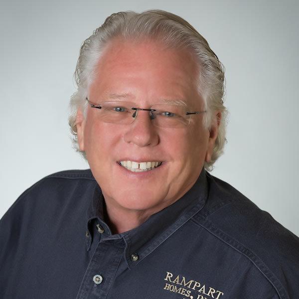 John King - Owner Rampart