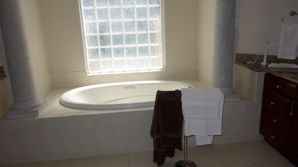 before bath room
