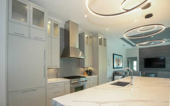 Click on picture to see more - Kitchen