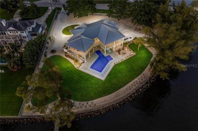 Pool & Outdoor Area - Bird's Eye View