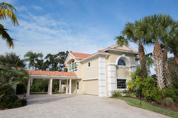 Osprey whole house exterior and interior remodeling